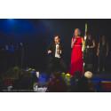 Gala i Örnsköldsvik till förmån för Project Playground