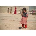 Akut behov av humanitärt stöd och tillträde till de flyende i Irak