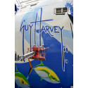 Guy Havey Hull Art, Norwegian Escape