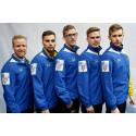 Curling: VM Herrar startar imorgon lördag i Halifax, Kanada
