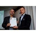 Historisk Linköpingsdeklaration om Science Parks antagen
