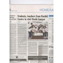 QNET on UAE's The Gulf Today