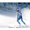 Fyra från Mittuniversitetet i Östersund till Vinteruniversiaden i Granada – studentidrottens motsvarighet till ett olympiskt spel
