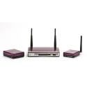 Felsäkert mobilt bredband med Dovados USB-router