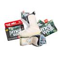 SmellWell passar perfekt i snowboard bootsen