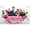"""""""En Talk Talk Show"""" på Rondo hösten 2015! - Odelberg bjuder in gästerna Di Leva, Nielsen, Fuglesang, Wells och Andersson"""