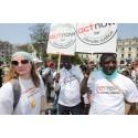 FN:s klimatmöte i Lima når svag kompromiss