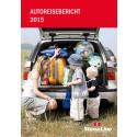 Stena Line Car Travel Report 2015 - Germany