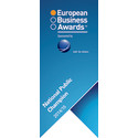 Djurens Rätt (Animal Rights Sweden) is voted national public champion for Sweden in European Business Awards