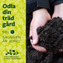 Svensk Trädgård sprider kunskap om ekologisk odling via e-böcker
