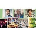 Pressinbjudan: Så erövrar svensk mat världen