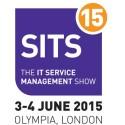 Press Invite: SITS - The IT Service Management Show 2015