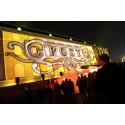 Clarion Hotel Post firar fyra festliga år