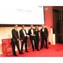 Tenant & Partner åter i topp bland Europas bästa arbetsplatser