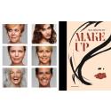Äntligen en svensk makeupbok - full av inspiration för kvinnor i alla åldrar