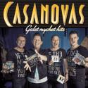 Galet mycket hits med Casanovas ny cd släpps 12 Juni