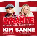 DANISH DYNAMITE MED KIM LARSEN OCH SANNE SALOMONSEN TILLBAKA SOMMAREN 2015!