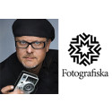Artist talk with Per Broman, founder of Fotografiska at Scandinavian Photo Expo