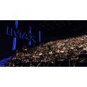 Succé för nya IMAX-biografen på Filmstaden Scandinavia