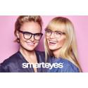 Ny Hollywoodstjärna i Smarteyes höstkampanj.