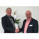 Niclas Palmgren ny ordförande i ideella föreningen Science Park-systemet i Jönköpings län