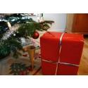 Ti tips til en miljøvennlig julaften