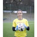 Sofia Lundgren gör comeback i Hammarby