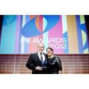 Etera valittiin Suomen parhaaksi eläkesijoittajaksi