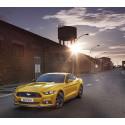 Nya Ford Mustang - bild1