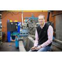CS Produktions innovation kan spara stora pengar åt mjukpappertillverkare
