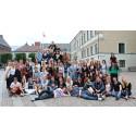 Nordiska Ungdomsorkestern tillbaka - 6 konserter i Lund med omnejd