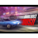 Drag Race: RUSH - #1 Racing Game In USA Now Available For iPhone and iPad Gamers Worldwide In The App Store.