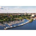 Eskilstuna, Göteborg och Västerås i final för att bli årets klimatstad