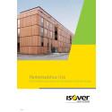 Broschyr från ISOVER - Flerbostadshus i trä