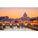 TOP10 kaupunkilomat 2015 - Rooma ja Lissabon