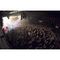 Kulturværftet, Store Scene, koncert Kim Larsen, 2013