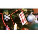 Jullovsfirande fyllt av dataspel, drönarflyg och digitala upplevelser