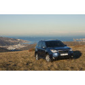 Subaru Forester Boxerdiesel Lineartronic