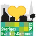 Örebro kommun - Sveriges kvalitetskommun 2013