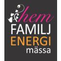 Hem Familj Energi mässa 2012