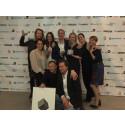 Halebop fick Sveriges tyngsta reklampris