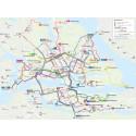 Pressinbjudan: Information om nya busslinjenätet i innerstaden och på Lidingö
