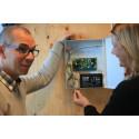 Så vill Lernia få fler Luleåbor i arbete - Nordström besöker Lernias elektrikerutbildning