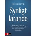 John Hatties syntes nu på svenska
