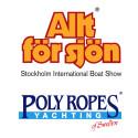 PolyRopes på Båtmässan Allt för Sjön 5 - 13 mars