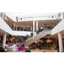 Grand Opening av Galleria Boulevard