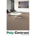 Polytuft möter den ökade efterfrågan på mattor för offentligt bruk