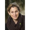 Helen Sjöholm - ambassadör Vi-skogen