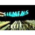 Siemens økte omsetningen med 8 prosent
