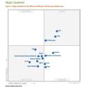 Aruba Networks återigen främst i Gartners Magic Quadrant för WLAN- och LAN-infrastruktur